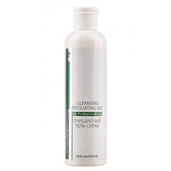 Очищающий гель-скраб (pH 5,5), 250 мл