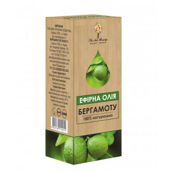 Ефірна олія бергамоту The Lab Beauty, 10 мл