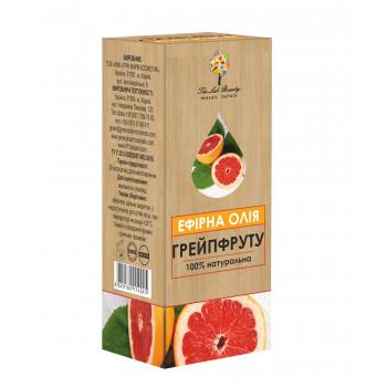 Ефірна олія грейпфруту The Lab Beauty, 10 мл