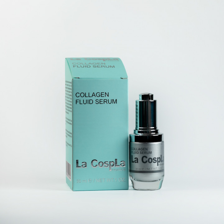 Сироватка-флюїд з колагеном La СospLa®, 30 ml