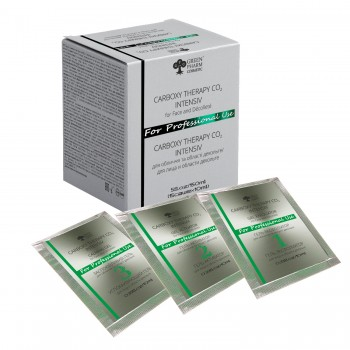 Карбокситерапия на 5 процедур (саше), 150 мл